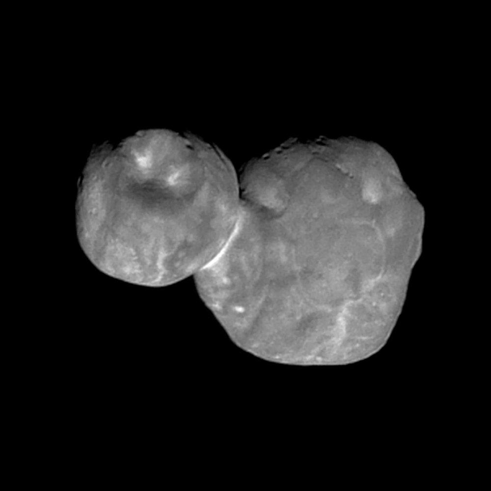 New Horizons : survol d'Ultima Thule (2014 MU69) - 1er janvier 2019 - Page 17 DxtF86oWsAA91Bi