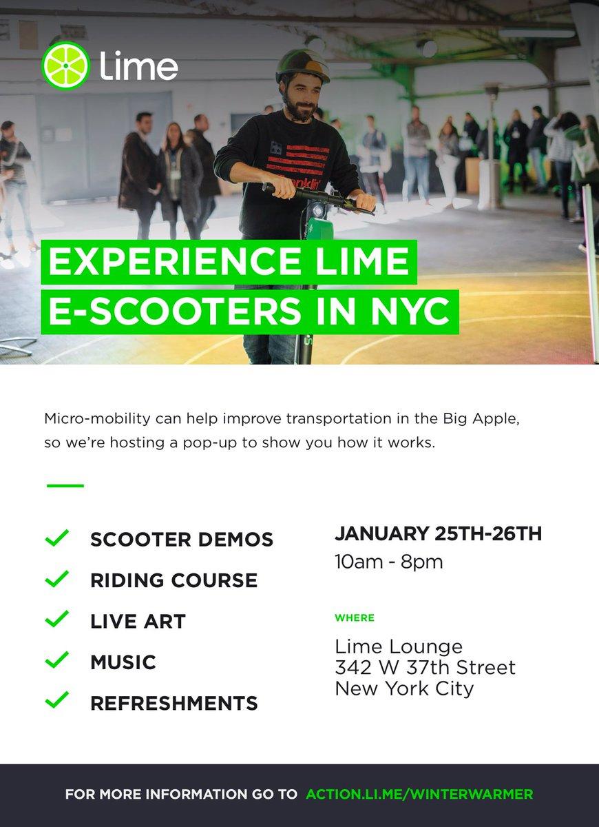Připojte weby v New Yorku