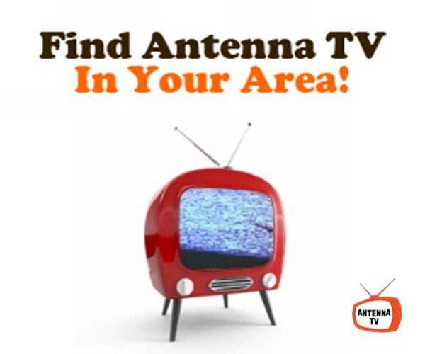 Antenna TV on Twitter: