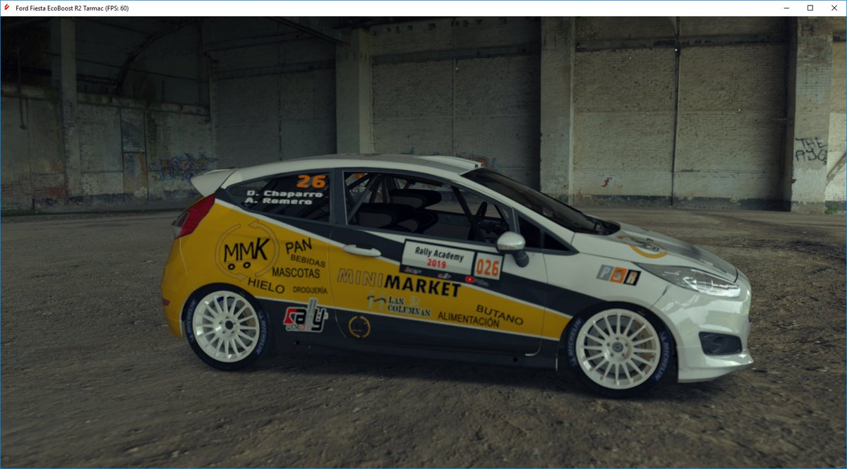 Oliver Assetto Rally (@OliverAssettoRa)   Twitter