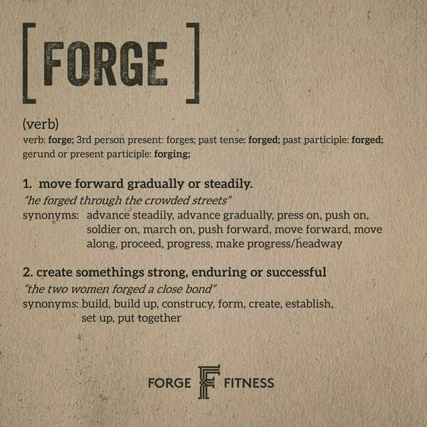 Forge Fitness (@_forgefitness_) | Twitter