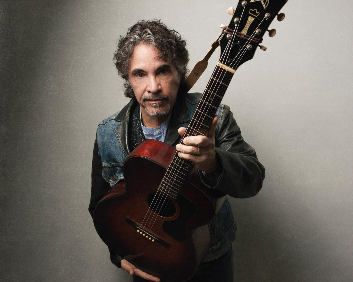 "Catch John Oates (@JohnOates) w/ his Good Road Band at The Kessler Sunday, February 24th in support of his latest release, ""Arkansas,"" named by Rolling Stone as of the Most Anticipated Country Albums of 2018! Tickets available here: http://ow.ly/bRki30nrcWX  #thekessler #oakcliff"