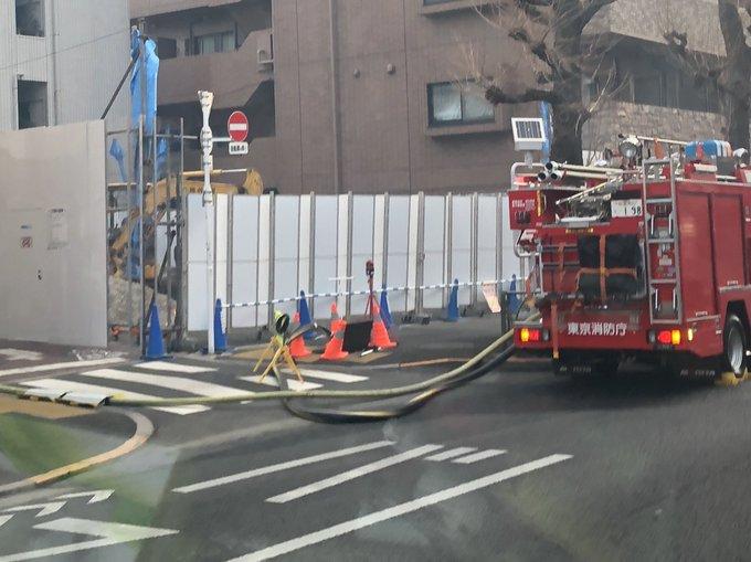 青梅 火事 速報