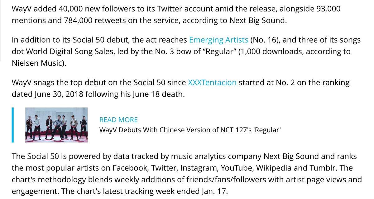 NCT Billboard on Twitter: