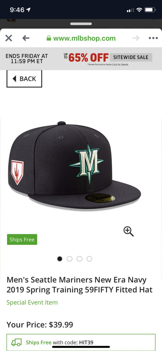 reputable site a48b8 d4b79 spring training hat on JumPic.com