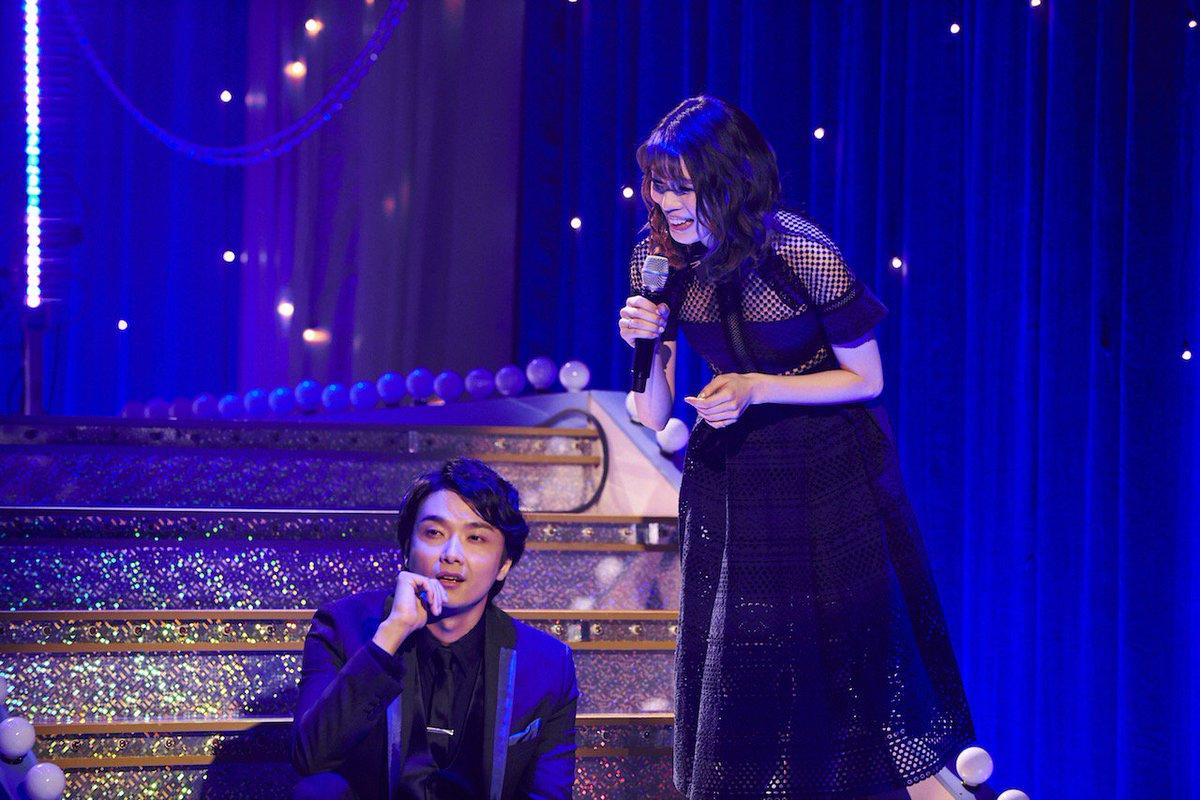 【あす!初回放送】 あすの グリブラ 新春ミュージックショー拡大版は過去最高の6曲♪ ロングラン公演