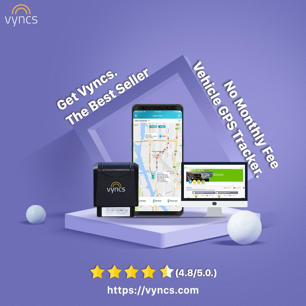 GPS Tracker/Vechicle Tracker | Products