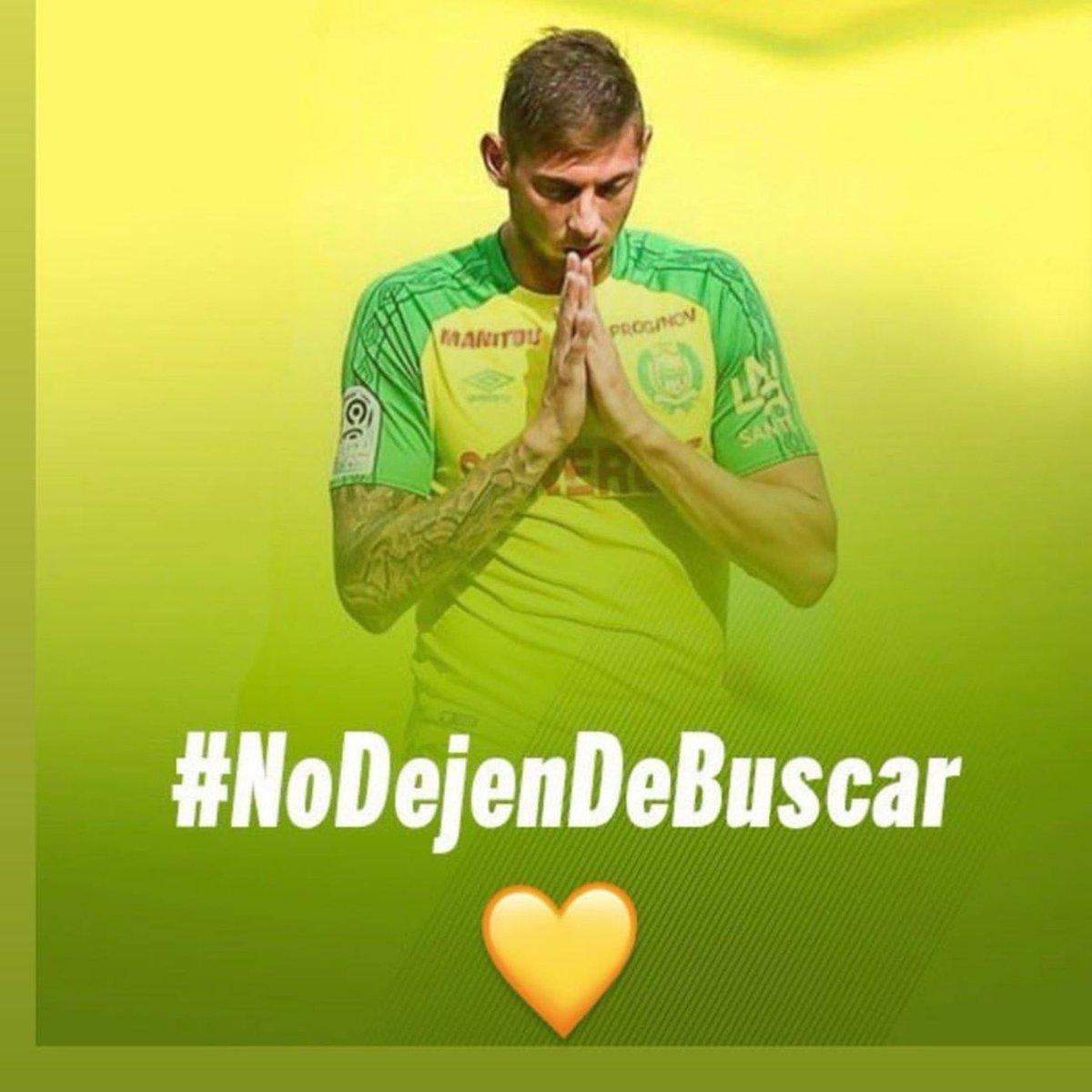 #NoDejenDeBuscarlo 🙏🏼