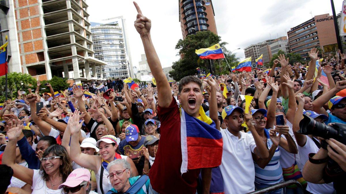 venezuelan people 2020 - 1280×720