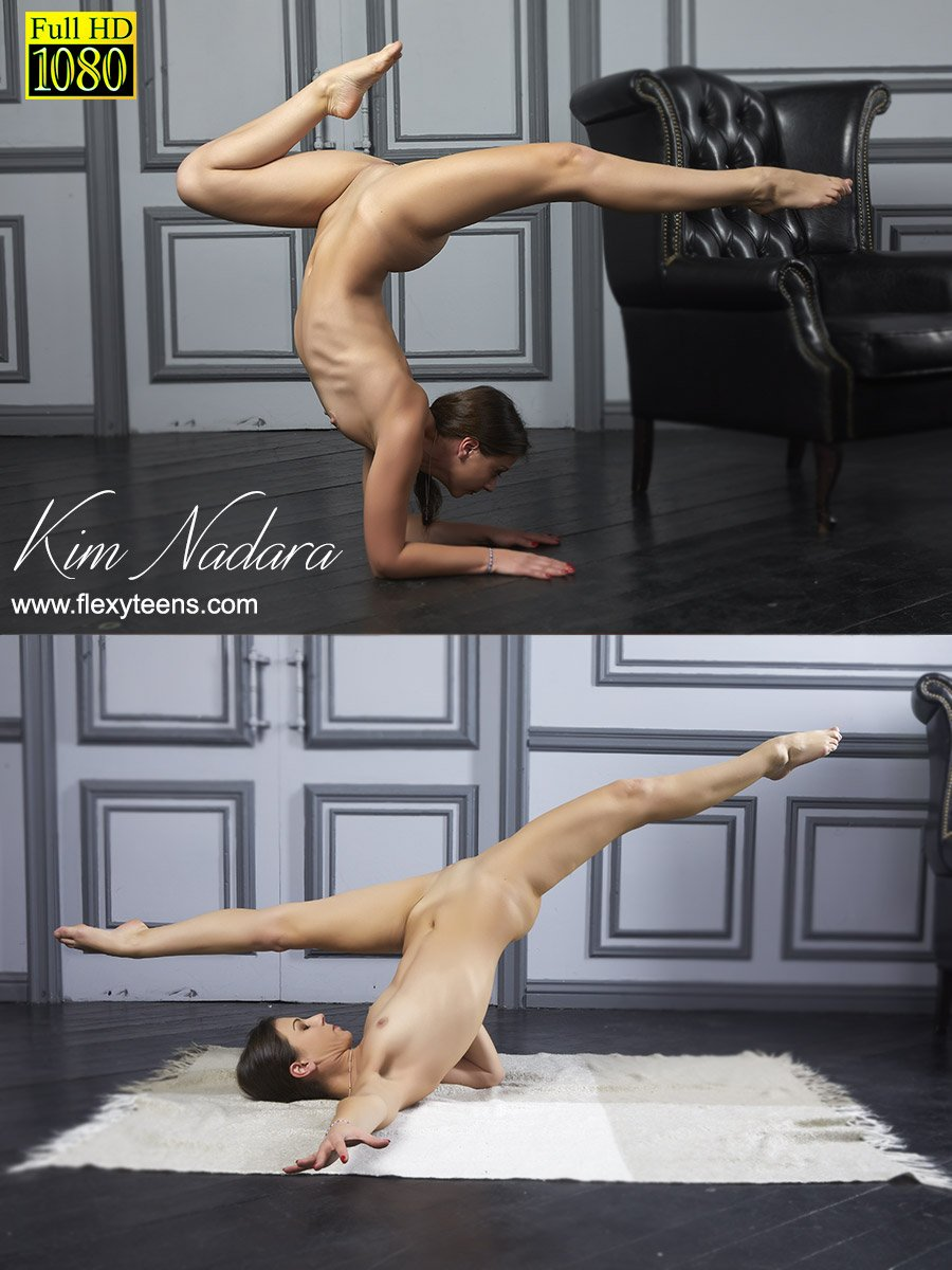 Stick The Landing And Become An Instant Expert In Gymnastics