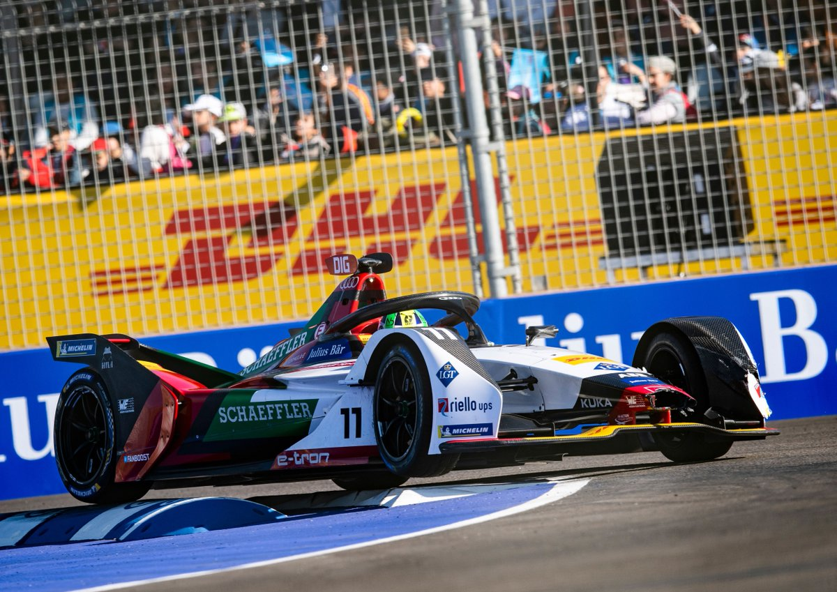 Social News Schaeffler Group Race Car Fuse Box The Santiagoeprix Third Of Season Fiaformulae In Chile Teams Champions Lucasdigrassi And Daniel Abt Are Shooting For Podium