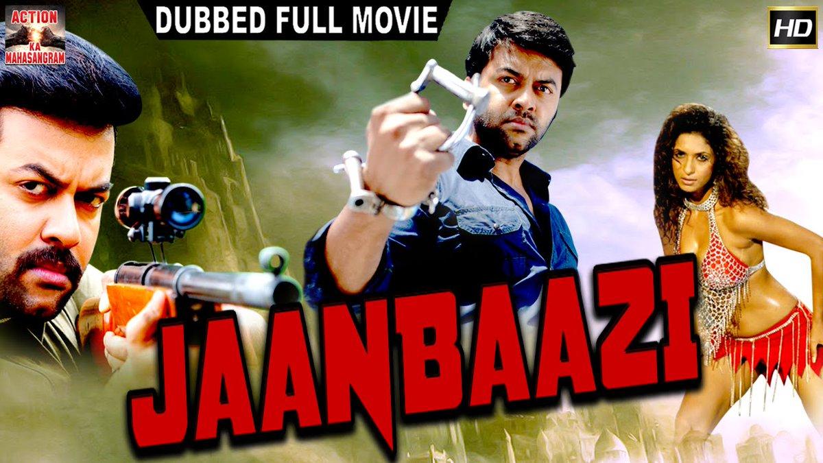 latest hindi dubbed movies list