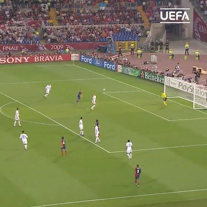 ⏪ Manchester United v Barcelona:   🔵2⃣0⃣0⃣9⃣🏆 🔴2⃣0⃣1⃣1⃣🏆  #UCLdraw
