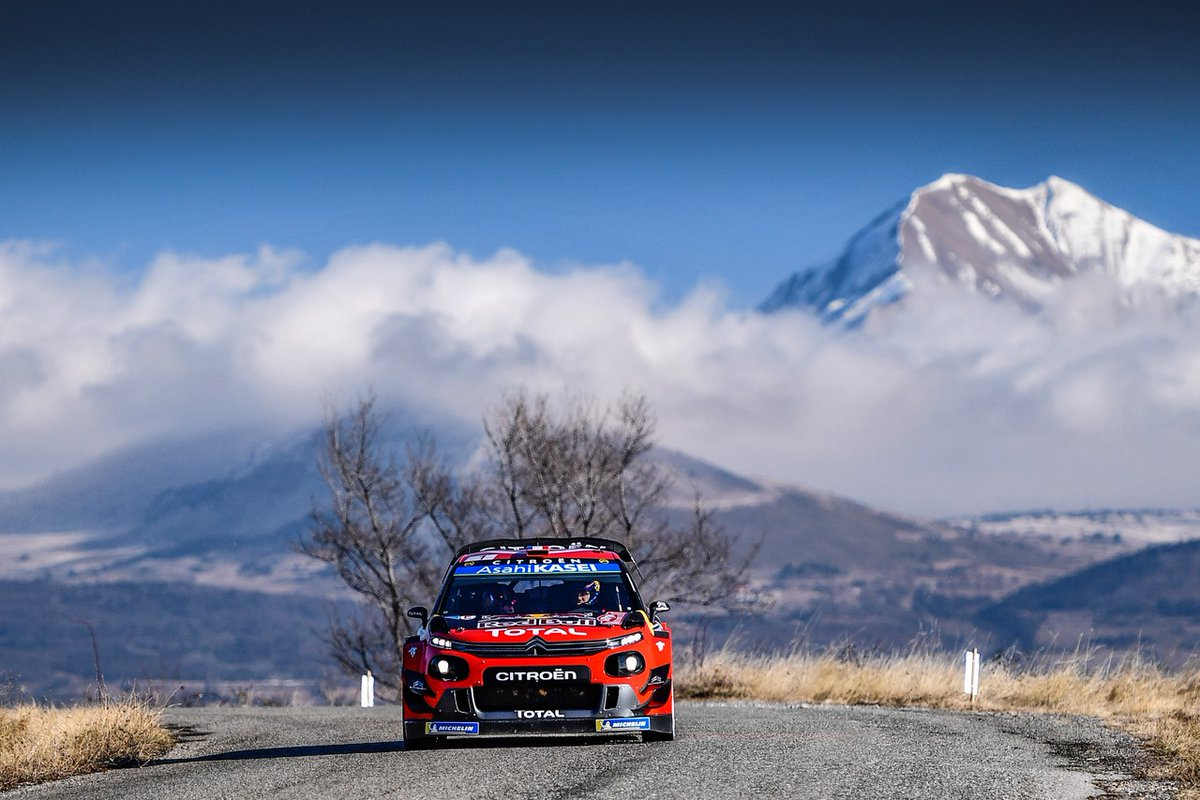 [WRC] 2019 - Rallye Monte-Carlo - Page 2 DxveTCMXgAAxFFY