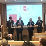 Image for the Tweet beginning: Interesting panel: what should Swedish