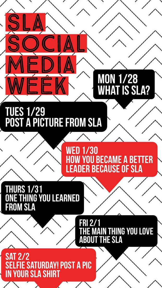 test Twitter Media - SLA Social Media Week kicks off Monday! https://t.co/Lbl0qUkY7t https://t.co/OvXA9YIBCS