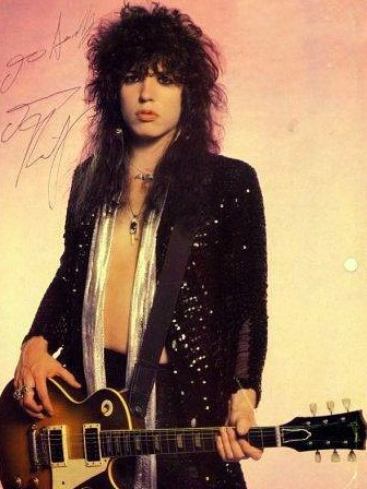 Happy birthday mr. Tom Keifer January 26, 1961
