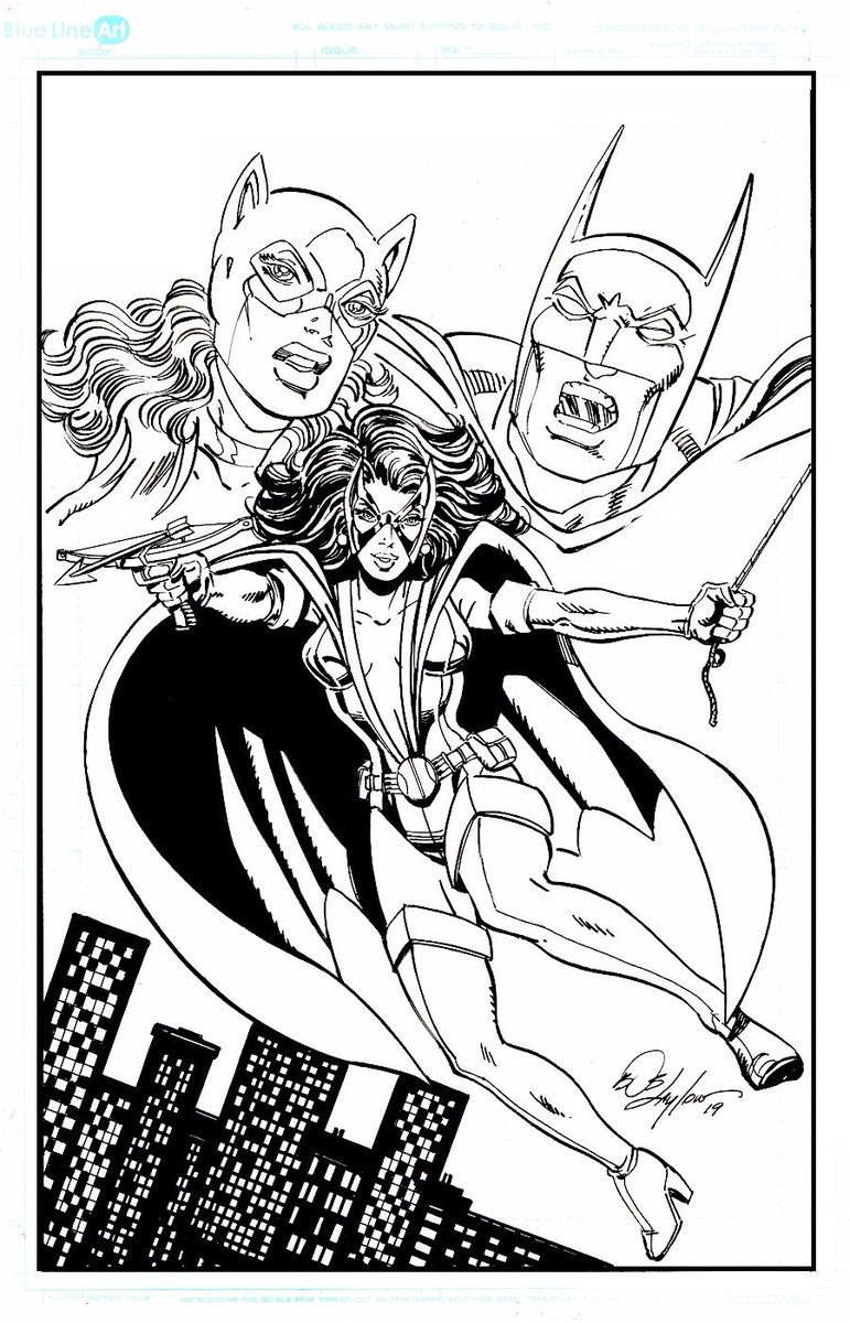 bob layton on twitter here s a recent pre convention drawing of Star Wars Pick Up bob layton on twitter here s a recent pre convention drawing of the huntress missioned by jeff ellis for pick up at the greatlakescon dc ics