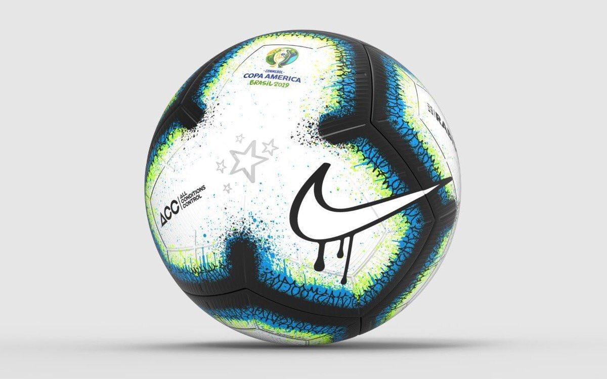 Resultado de imagen para balon copa america 2019