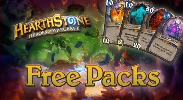 Hearthstone Hack APK - Unlimited Gold Mod Android