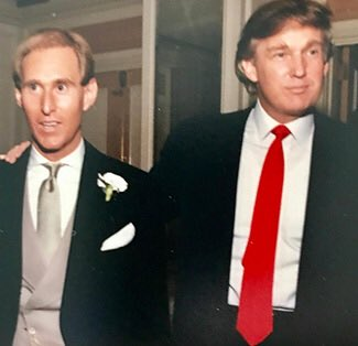 Image result for ROGER STONE young