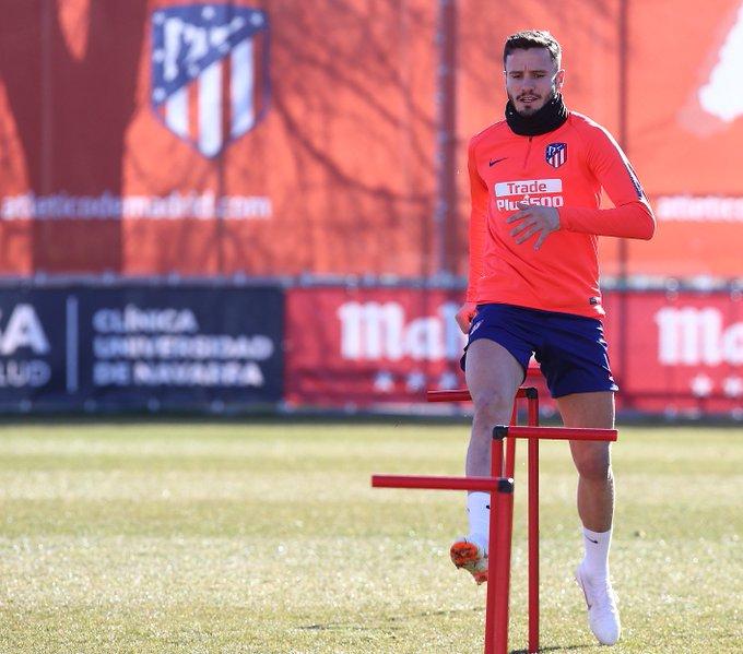 Se impone fácilmente el Atlético de Madrid ante Getafe