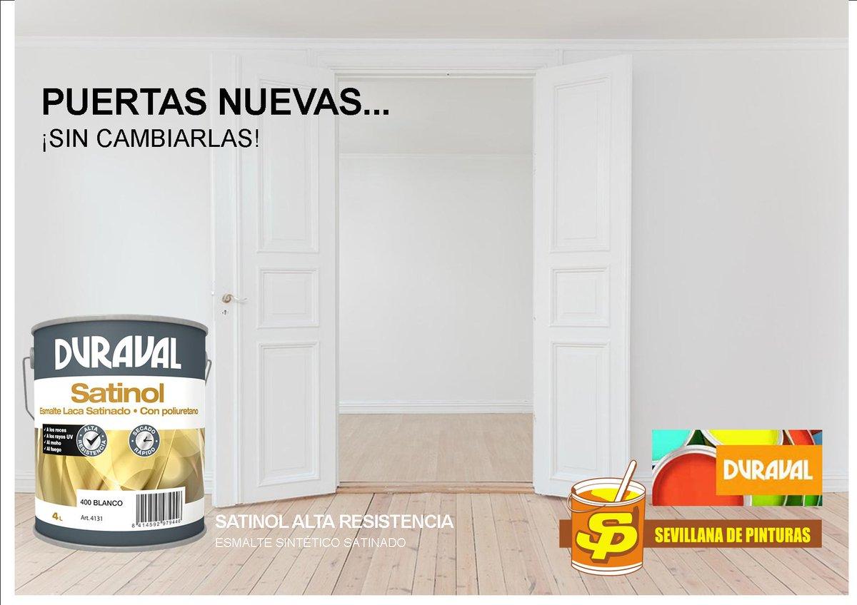 Sevillana De Pinturas Sevdepinturas Twitter