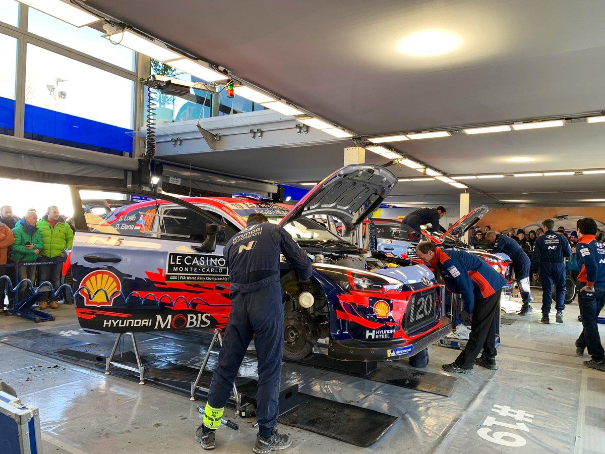 WRC: 87º Rallye Automobile de Monte-Carlo [22-27 de Enero] - Página 13 DxwaQPpW0AAi-r-
