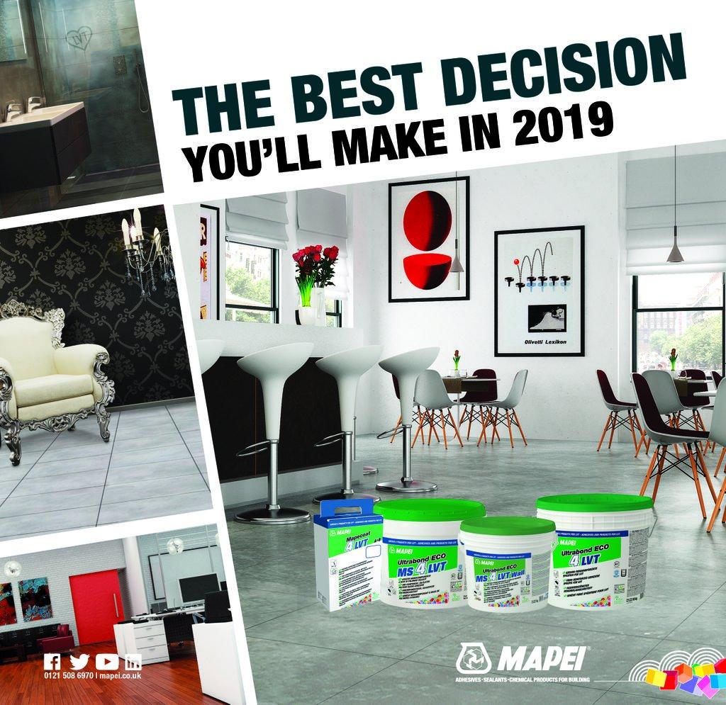 Mapei UK Ltd on Twitter: