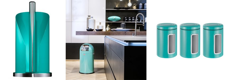Wesco Living Uk On Twitter Colouroftheweek Has To Be Turquoise