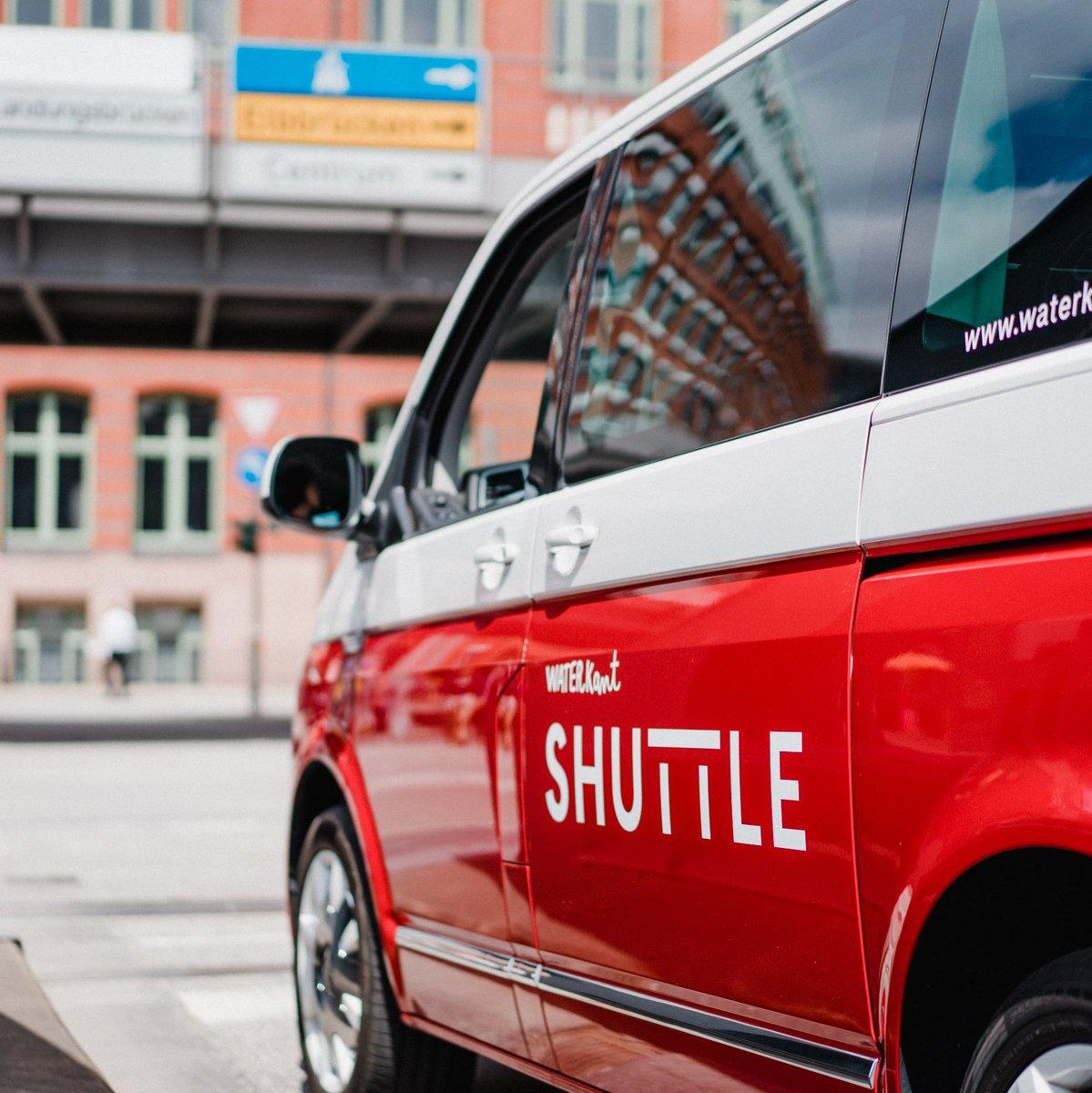 Flexibler Transport zum nächsten Event - Lasst uns wissen, wohin es geht: https://waterkant-shuttle.com _____________ #waterkantshuttle #hamburgechtbewegen #shuttle #waterkant #newworkspace #mobilität #hamburg #hh #volkswagen #vwt6 #caravelle