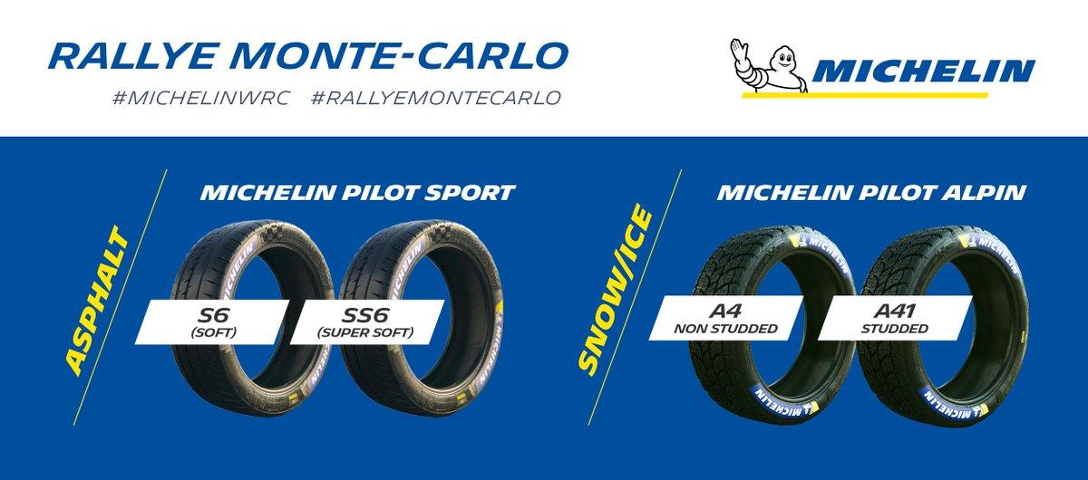 WRC: 87º Rallye Automobile de Monte-Carlo [22-27 de Enero] - Página 13 DxwlplwX0AAtC-w
