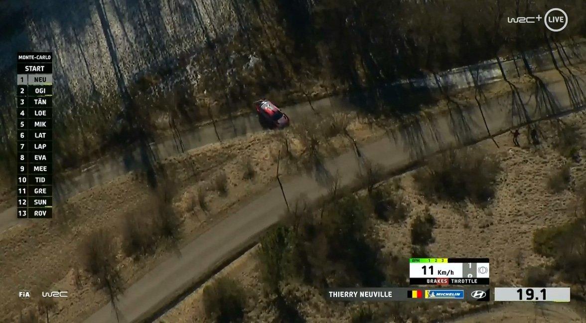 WRC: 87º Rallye Automobile de Monte-Carlo [22-27 de Enero] - Página 13 DxwsWHPX4AAX-C9