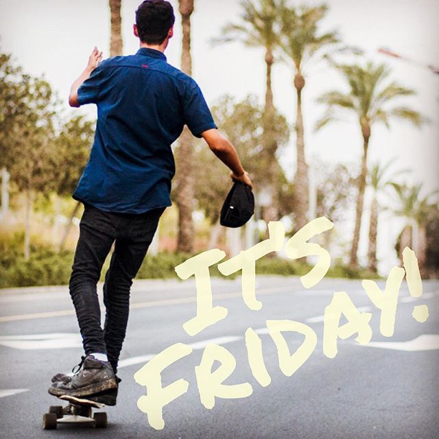 What fun are you having this weekend? http://www.thisgoodlife.us #fridaymorning #tgif #itsfriday #friday #friyay #happyfriday #weekendvibes #pin http://bit.ly/2FP4k2z