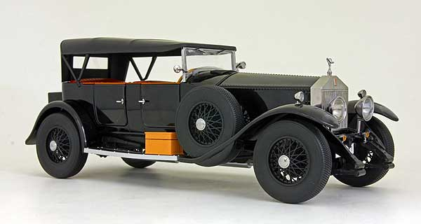 grand prix models on twitter kyosho 1 18 diecast 1926 rolls royce phantom 1 now released in both black and green colours https t co jxy515rwgb https t co mtxijyvzue diecast 1926 rolls royce phantom