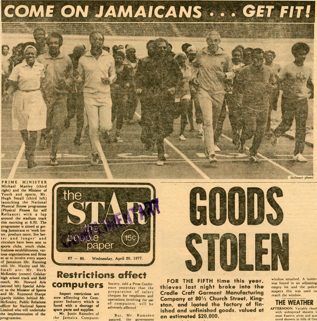 5b58fbcd3 jamaicamoves hashtag on Twitter