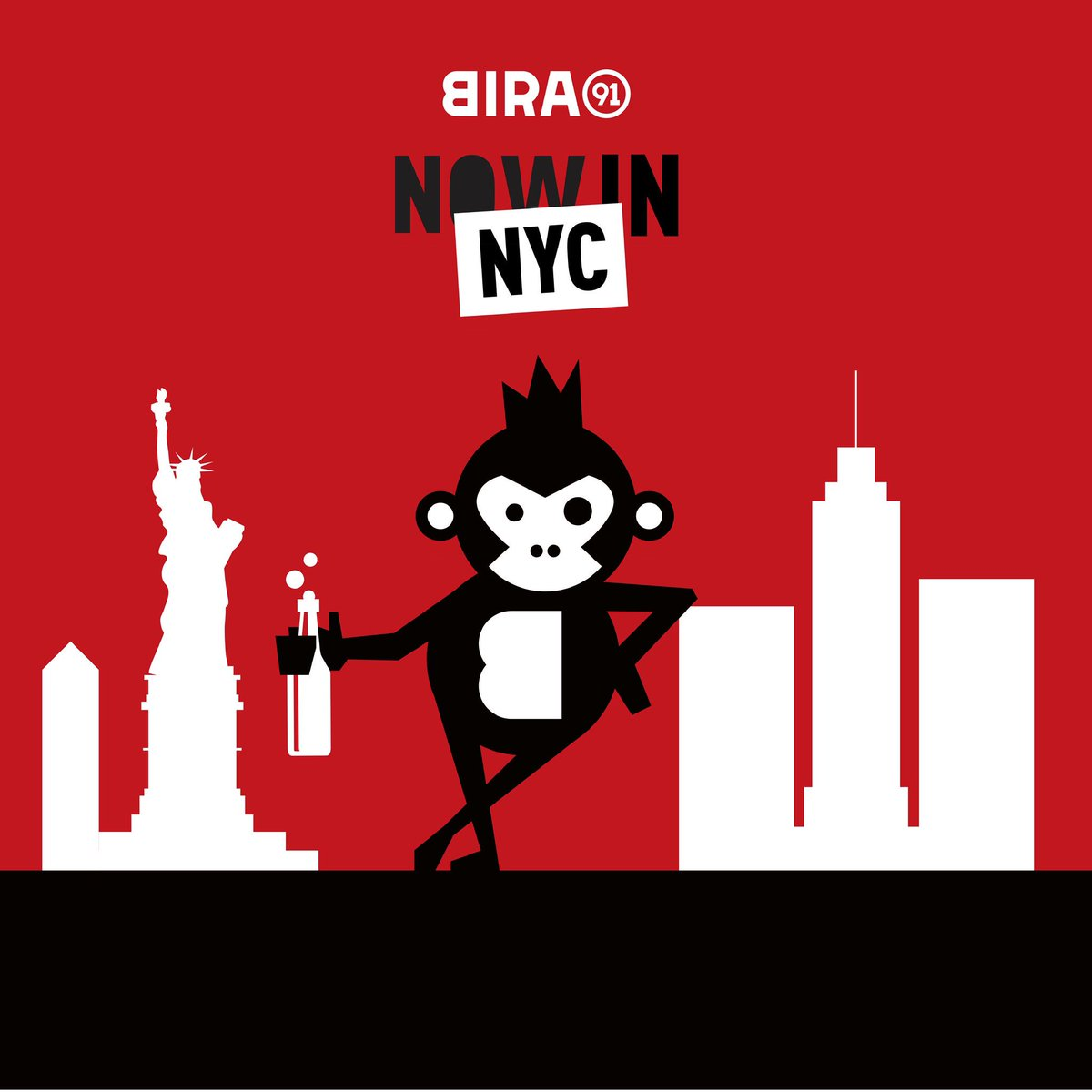 Whether it's a six-pack or a cold one on draft, hit up our product locator below to find Bira 91 one nearest you! #MakePlay  http://bira91us.com
