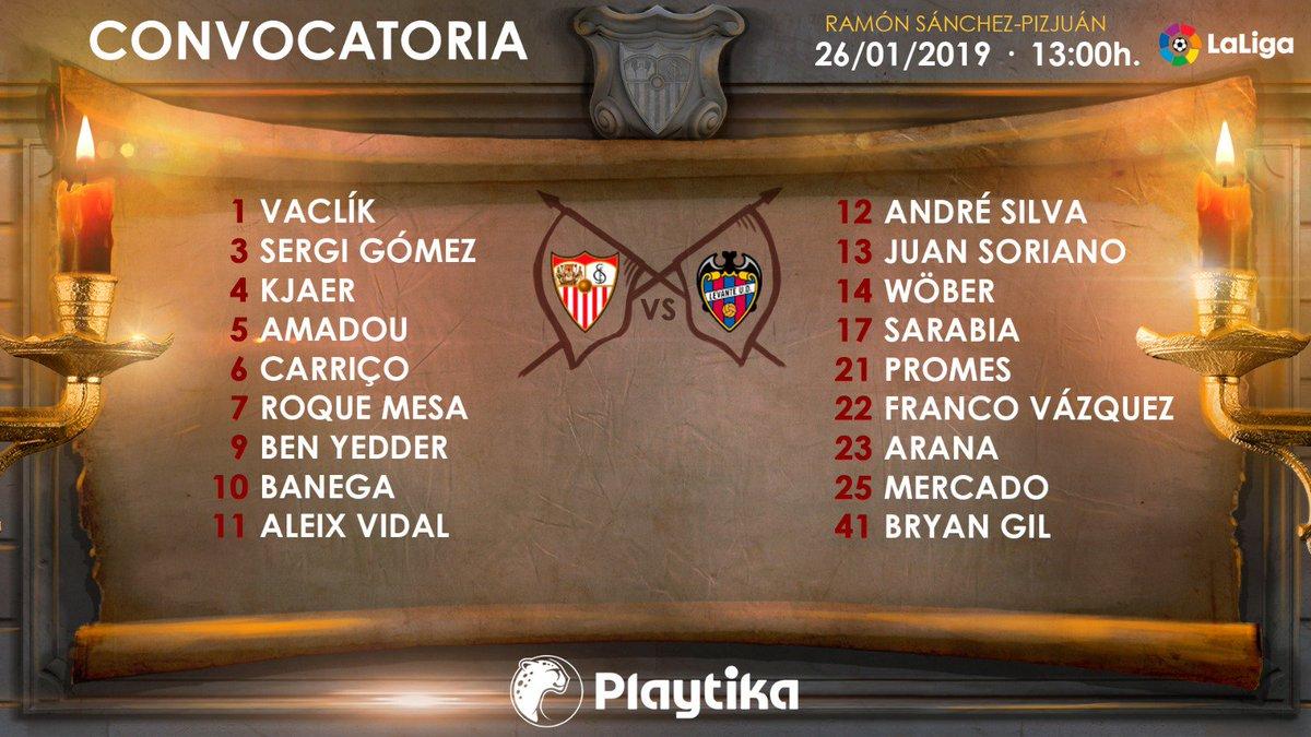 Dxx9q37XQAIZ0M8 Machín convoca a 18 jugadores para recibir al Levante - Comunio-Biwenger