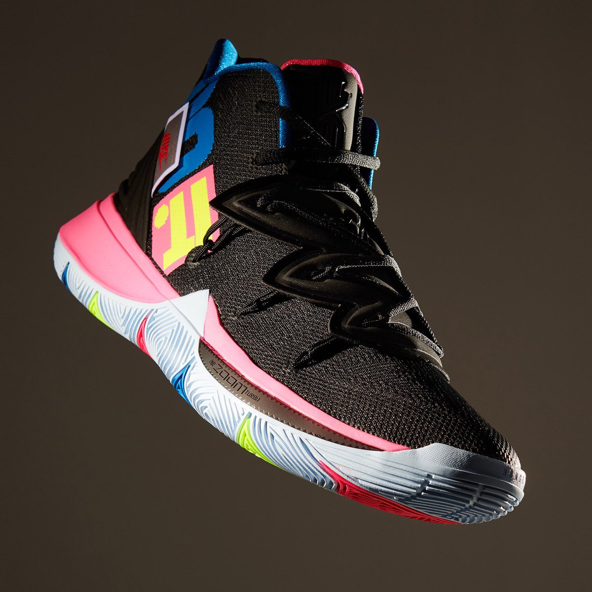 6d21f58c88653 Jimmy Jazz On Twitter The Nike Kyrie 5 Just Do It Dropped At
