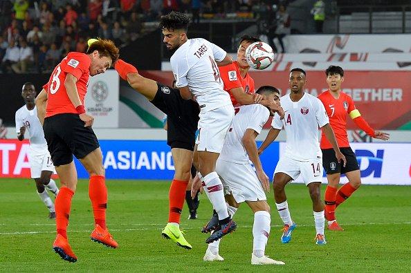 تأهل تاريخي لمنتخب قطر إلى نصف نهائي كأس آسيا 25