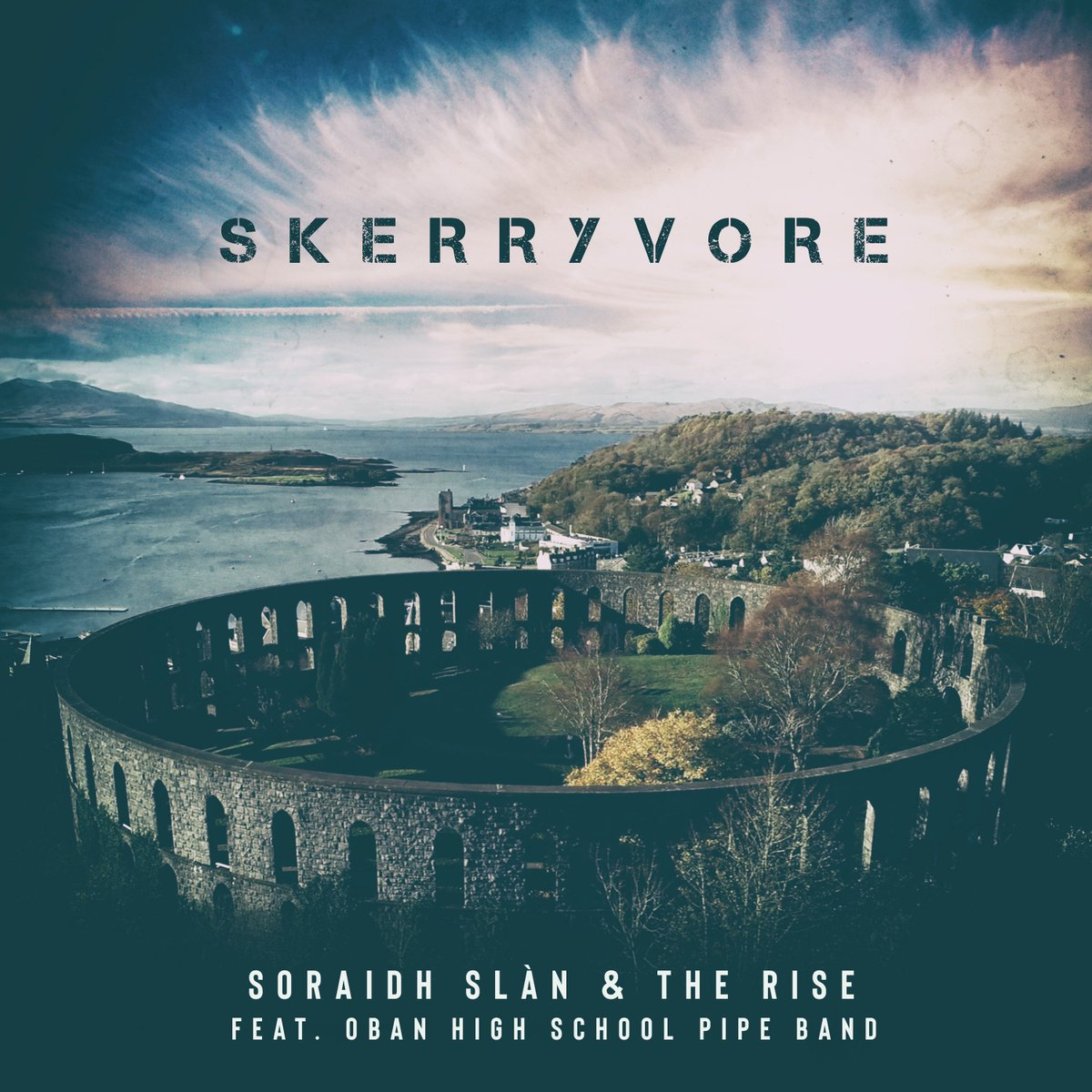 SKERRYVORE on Twitter: