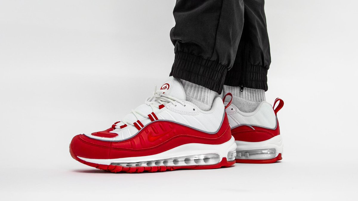 b5d8d4f5d06 MENS NIKE AIR MAX 98 Available now online and in-store    R2799