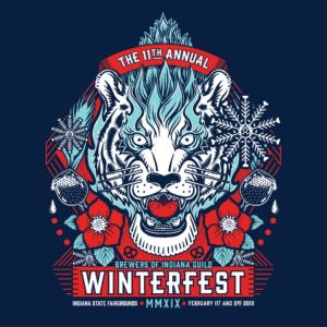 Winterfest is having the first-ever, Friday-night Exclusives Specialties Session with 60+ brewers! 🍺🎉👏🏼 Use code YELP for $10 off! yelp.com/events/indiana…