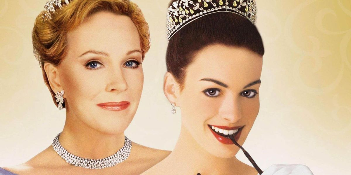 Breaking: Anne Hathaway Confirms 'The Princess Diaries 3' Is Really, Truly Happening https://t.co/g4dvWD5WW7