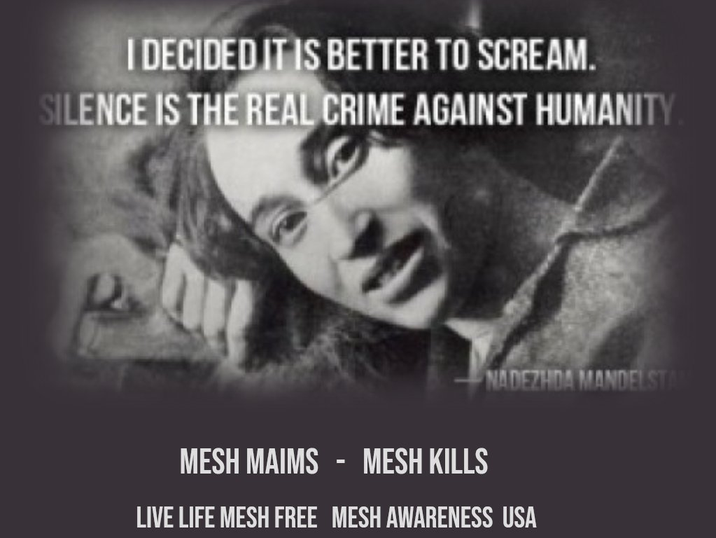 No man may poison its people for his private profit-Theodore Roosevelt #Mesh #Regulatory Negligence perpetuates this #CrimeAgainstHumanity #Doctors continue to permanently embed Non-Inert #Biochemically treated pieces of #Toxic #plastic into #Millions Mad #Science meets #Quackery