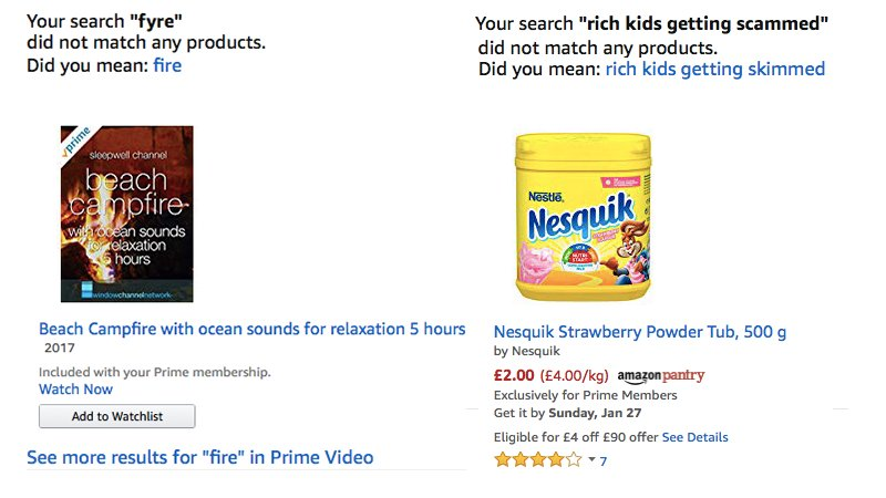 Eligible But Got Nothing Hundreds Of >> Prime Video Uk On Twitter Nope We Got Nothing Sips Nesquik