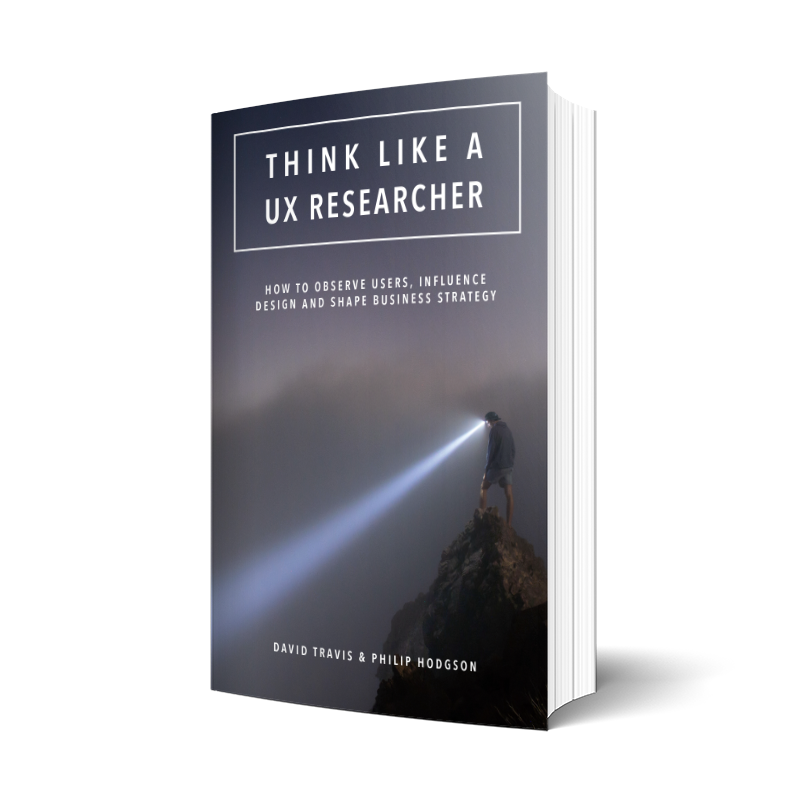 """UX Thought of the Day: When starting a new job people tend to ask: """"How are things done around here?"""" then fall into step. This negates the whole point of being hired. From 'Think Like a UX Researcher' published today. Bonus content here: https://buff.ly/2K67YDz"""