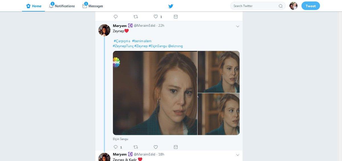 BenimAilem - Twitter Search