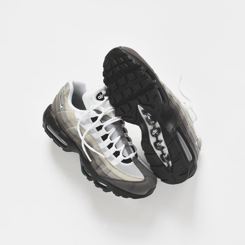 Nike Air Max 95 OG - Black   White   Granite   Dusk   Dark Pewter ... 3dcf5973c
