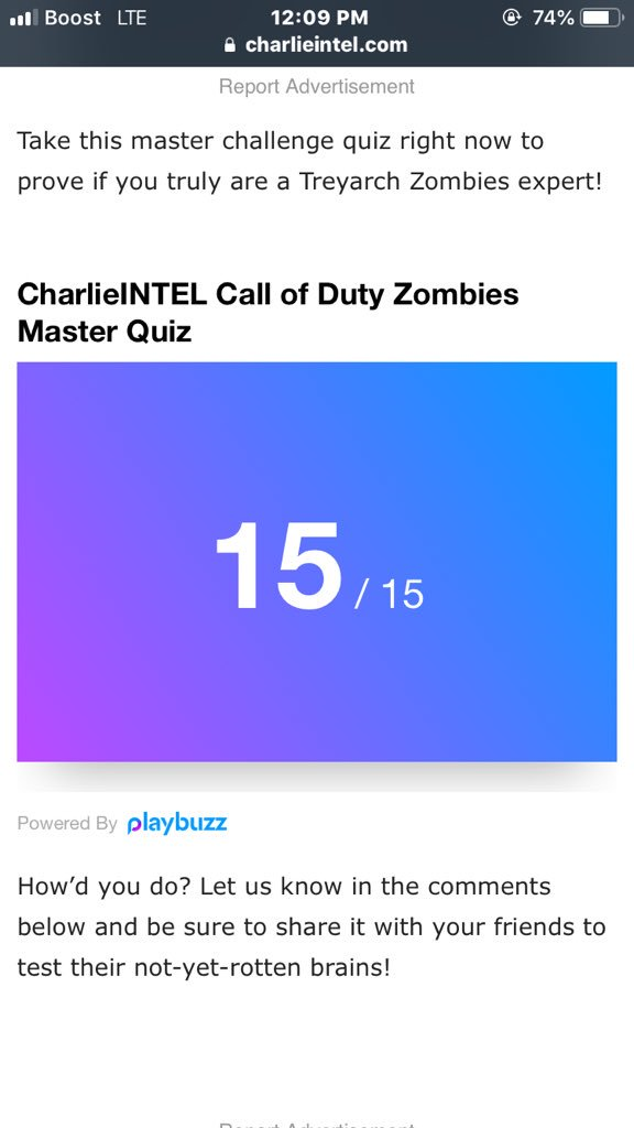 Call Of Duty News On Twitter Cut Perks Galvaknuckles Lost Explorers Think You Know Treyarch Zombies Take This Challenging Quiz To See Whether You Re A Zombies Expert Or Just Another